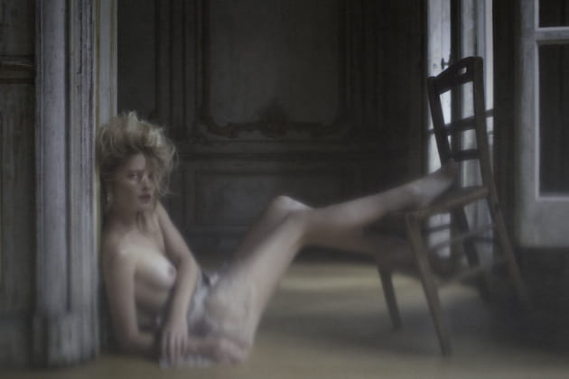 Mélanie Thierry - Normal Magazine