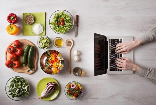 Les recettes minceur pour déjeuner au bureau
