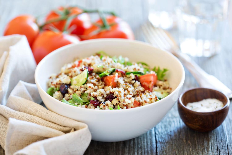 Comment cuire du quinoa?