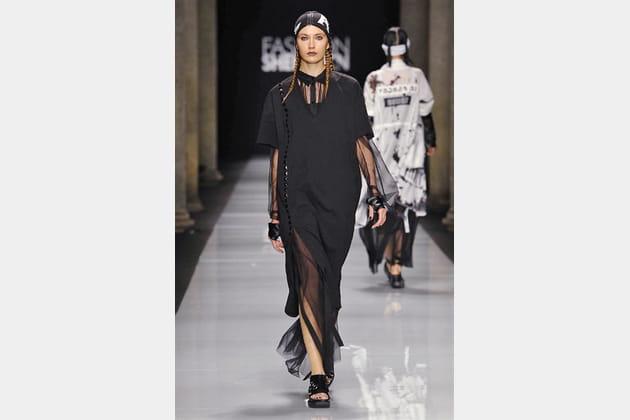 Fashion Shenzhen - passage 26