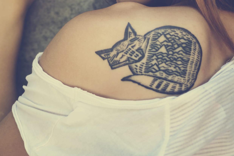 Tout Savoir Sur Le Tatouage Chat