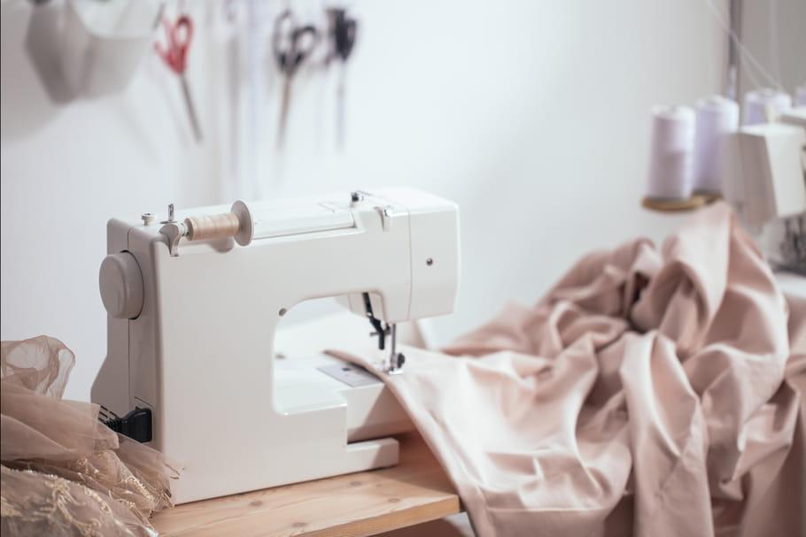 Meilleures machines à coudre: lesmodèles pour se (re)mettre à la couture