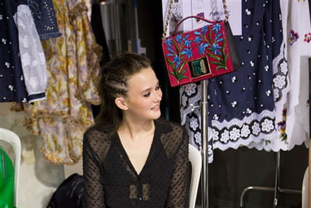 Andrew Gn (Backstage) - photo 29