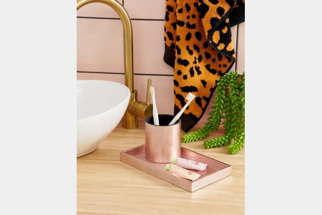 Rangement de salle de bains Lustre ASOS Supply