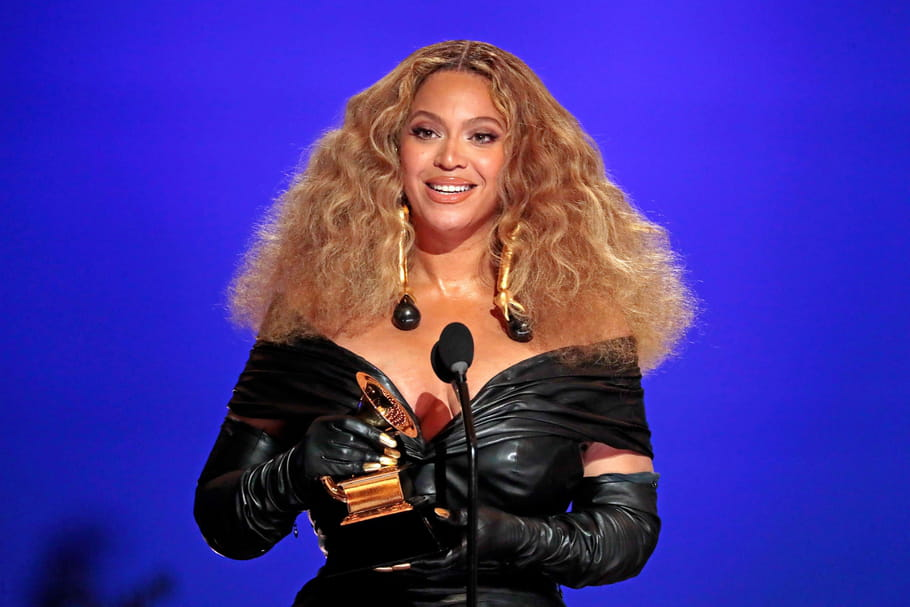 Grammy Awards 2021: sacre de Beyoncé et PHOTOS du palmarès