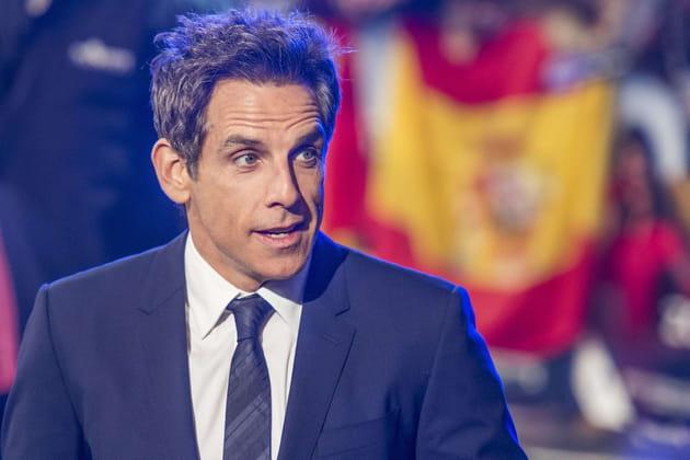 Ben Stiller, contre les inégalités du monde humoristique