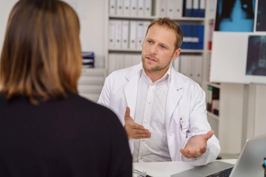 La maladie de Parkinson en 7points clés