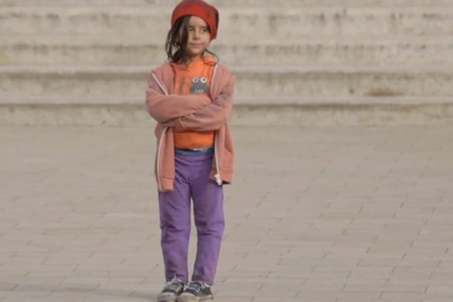 VIDEO - L'Unicef pointe du doigt notre indifférence face aux enfants pauvres