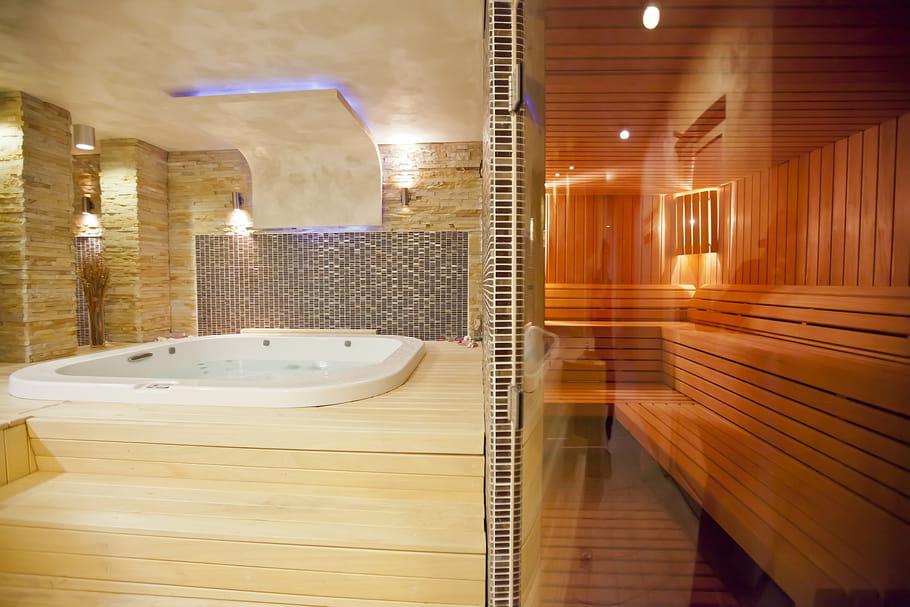 Spa: hôtels et week-ends spa