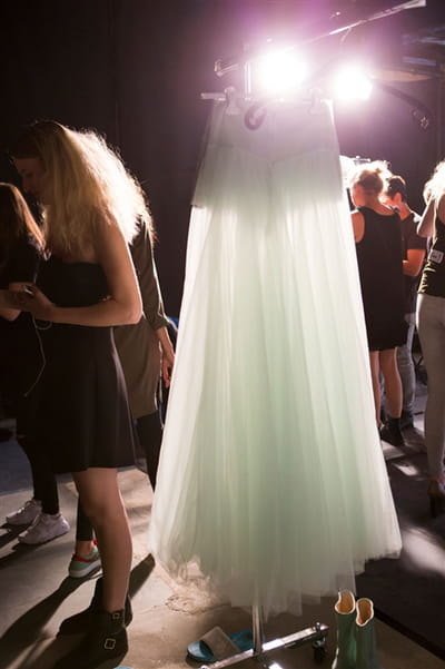 Dorhout Mees (Backstage) - photo 3