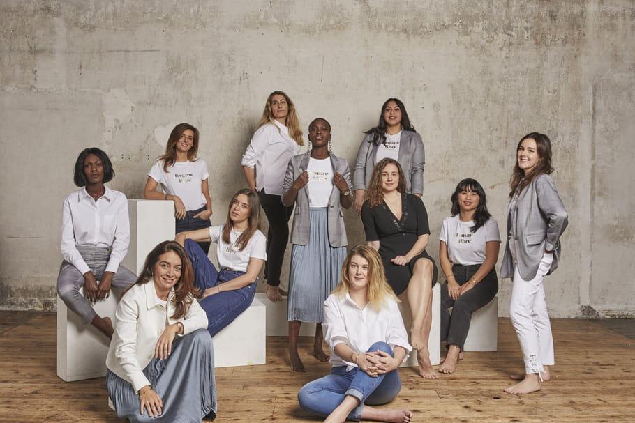 Pour le 8mars, la mode se met au service des femmes