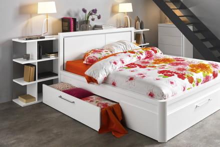 Petit espace conseil et shopping pour optimiser le for Solution lit pour petit espace