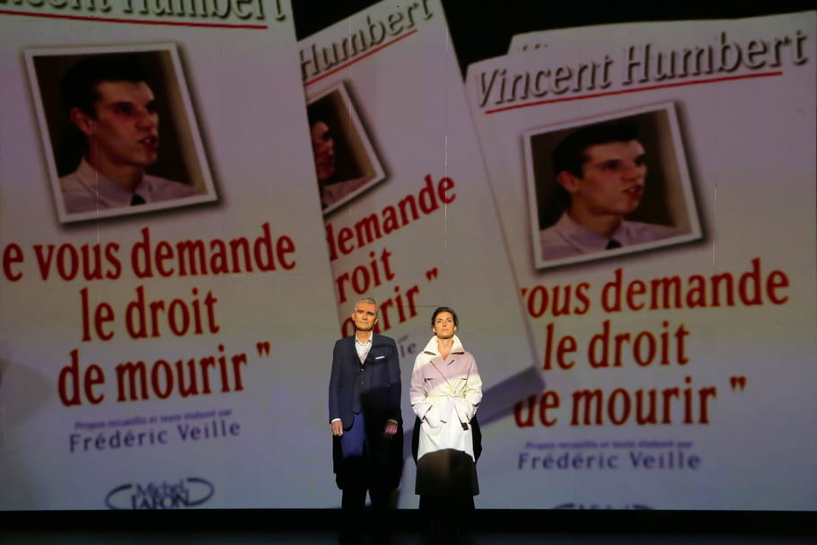 Coup de cœur pour AFFAIRES SENSIBLES: 6bonnes raisons d'aller au Théâtre Tristan Bernard