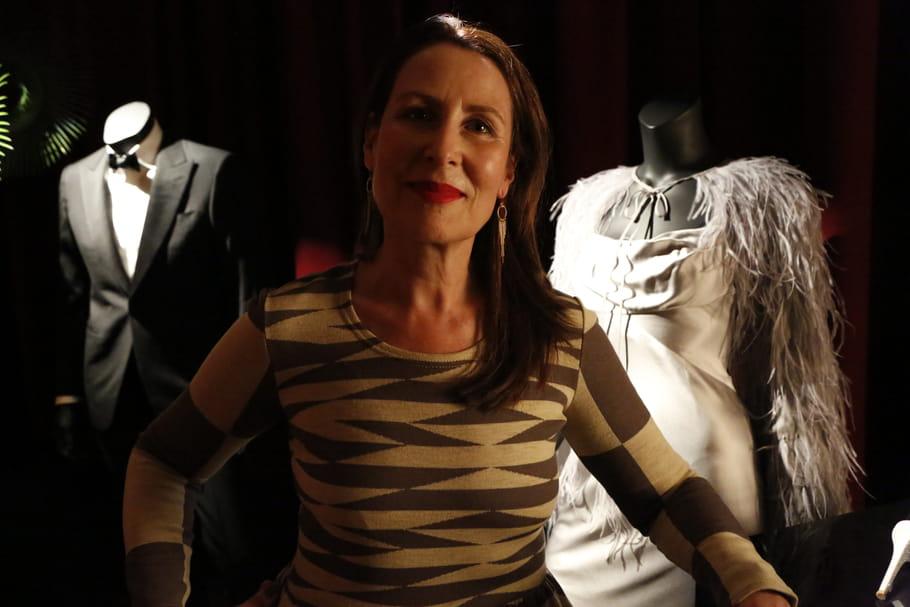 50Nuances plus sombres: la costume designer dévoile les dessous du film