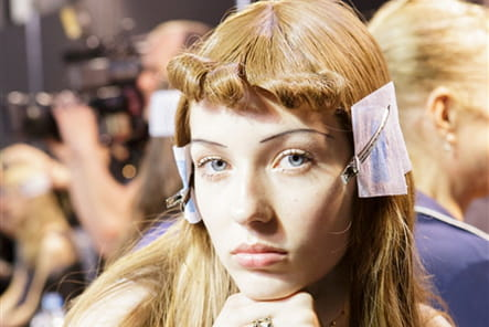 Rochas (Backstage) - photo 5