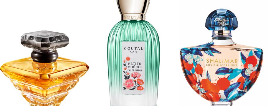 Parfum Les Nouveautés Et Les Tendances Parfum Avec Le Journal Des