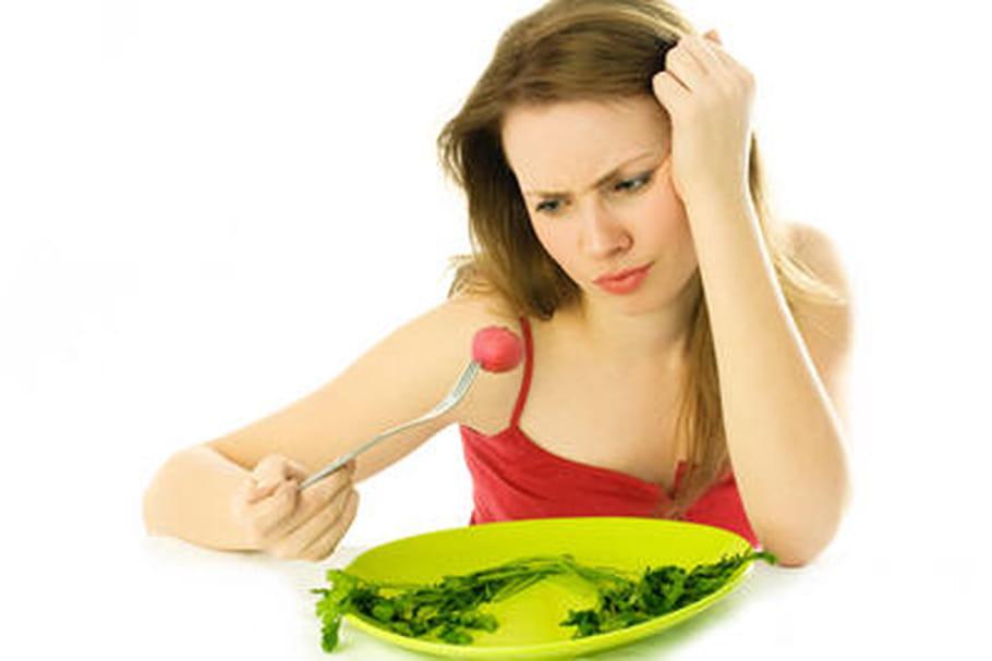 Anorexie, boulimie: la faute à une protéine intestinale?