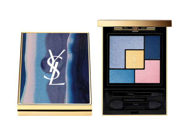 Couture Palette Collector Pop Illusion de Yves Saint Laurent