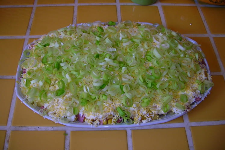 Salade Fanchon