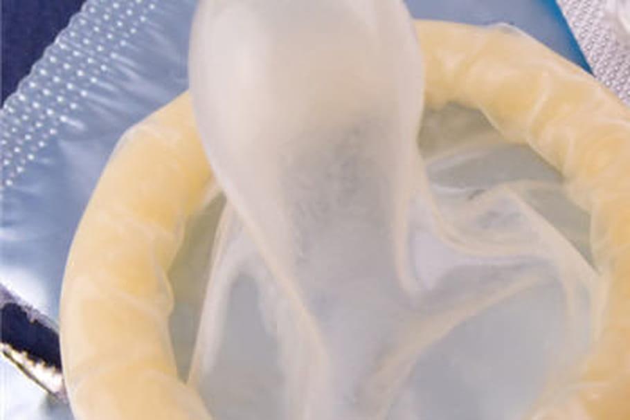 Mettre un préservatif : de moins en moins un réflexe