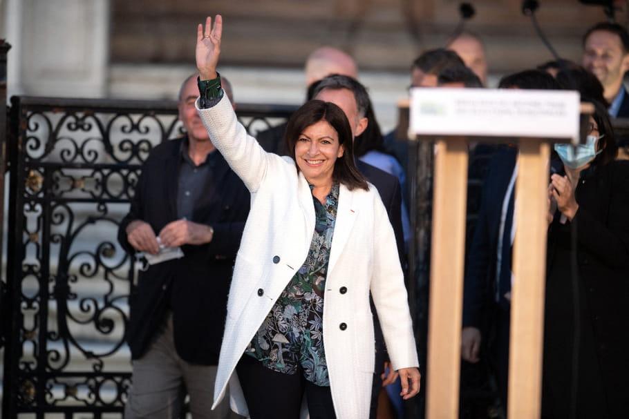 Municipales 2020: Qui sont les femmes à la tête de cinq des plus grandes villes de France?
