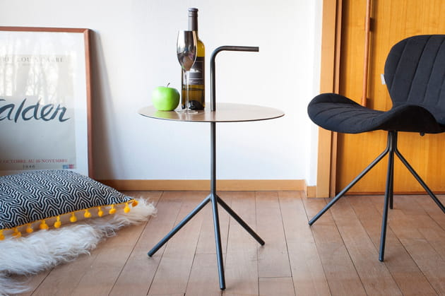 Table transportable