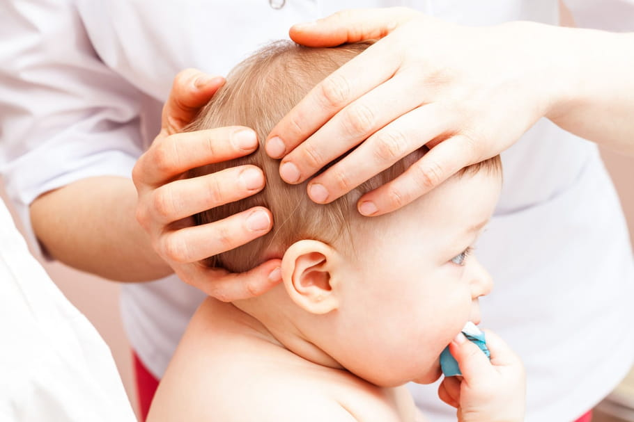 Syndrome des bébés à tête plate: bientôt des recommandations