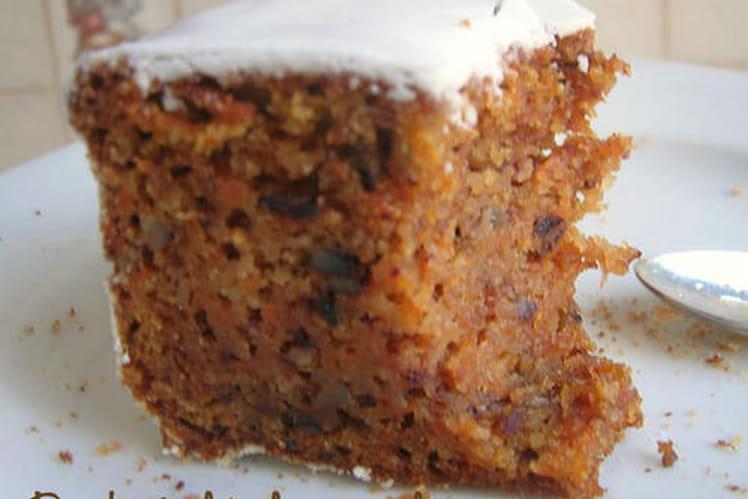 Carrot cake : la meilleure recette