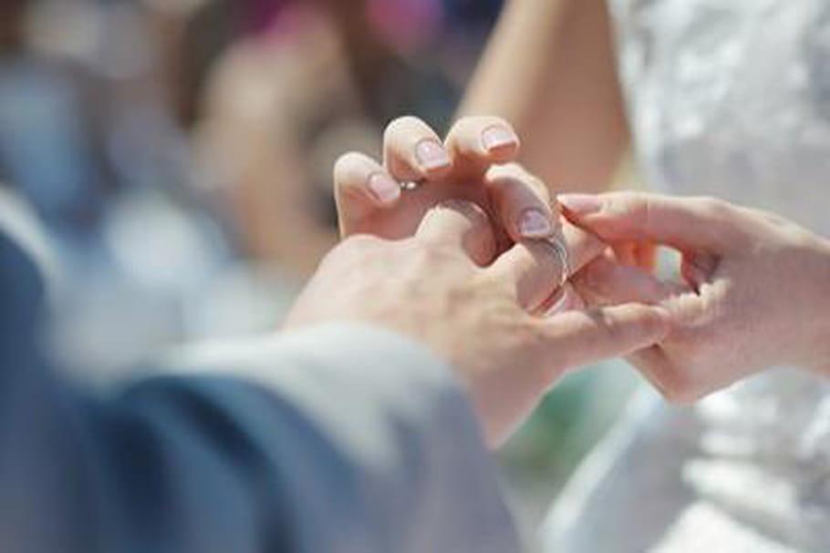 30 % des femmes déçues par leur bague de fiançailles