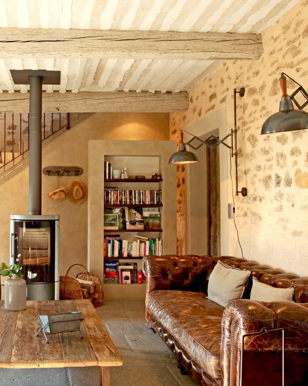 Deco Chambre Style Cottage Anglais maison de campagne : les 12 éléments incontournables pour l
