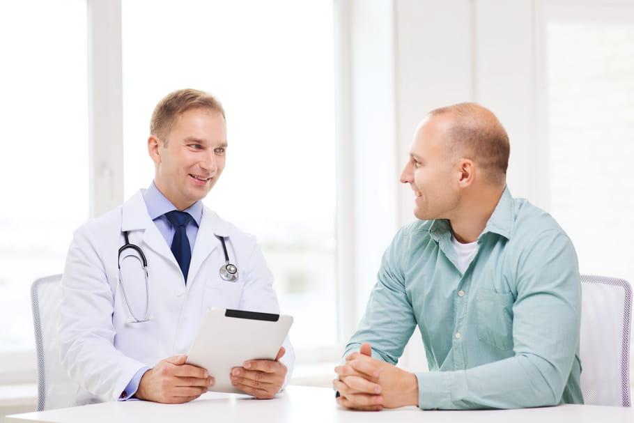 La vasectomie: parlons-en!