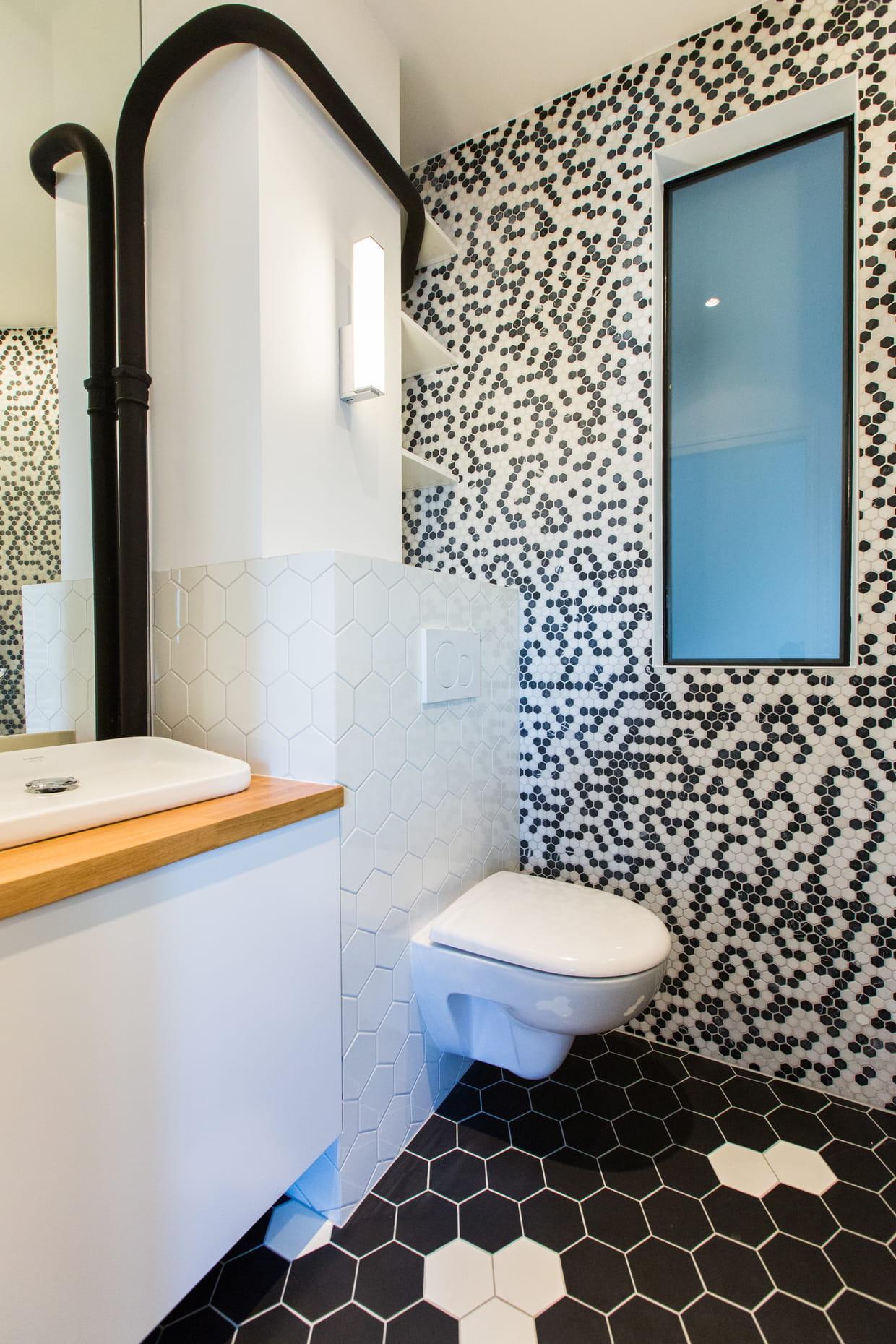 toilettes carrel es. Black Bedroom Furniture Sets. Home Design Ideas