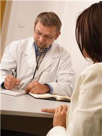 une prise de sang peut être prescrite avant d'envisager la supplémentation pour