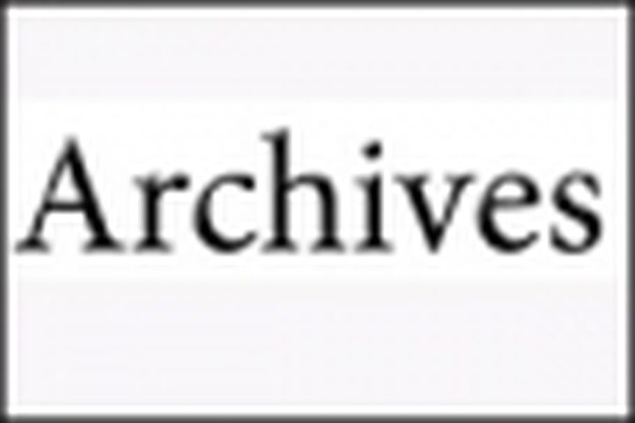 """Toutes nos archives """"Sélections Déco"""""""