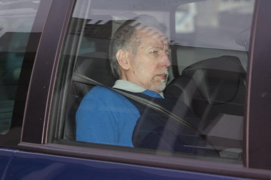 Michel Fourniret, hospitalisé en réanimation