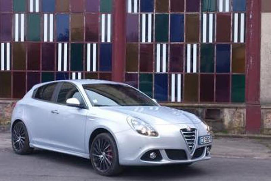 Essai Alfa Romeo MiTo et Giulietta 2014