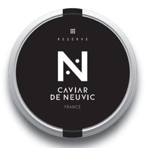caviar réserve