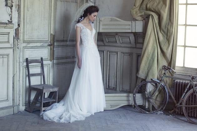 Robe de mariée Capucine, Cymbeline
