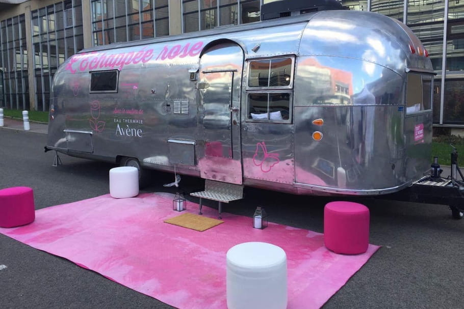 Octobre rose: Avène s'engage contre le cancer du sein