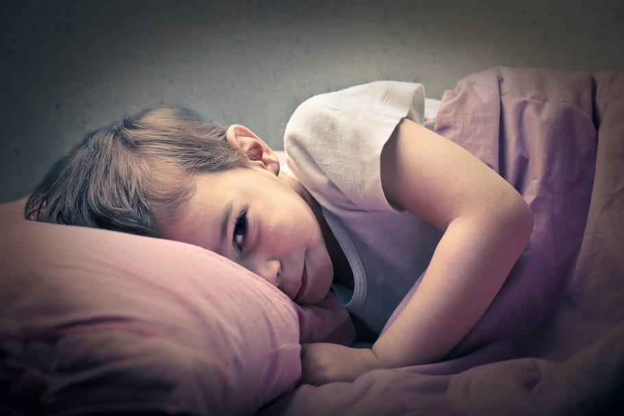 Changement d'heure : quelles sont les conséquences sur le sommeil des enfants ?