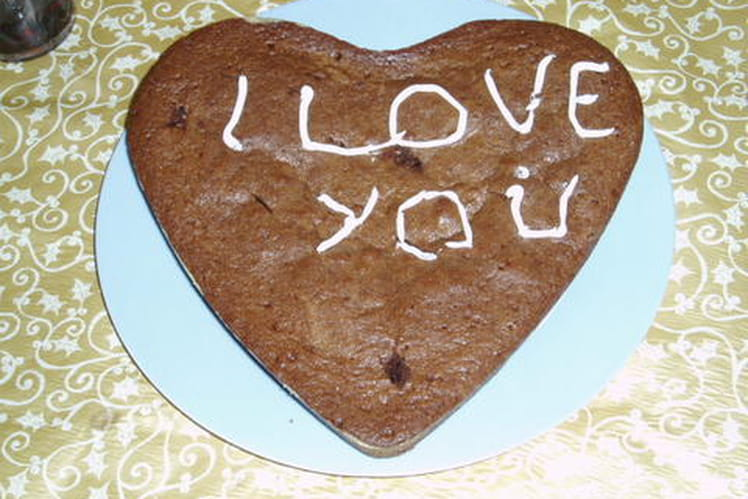 Brownies des débutants