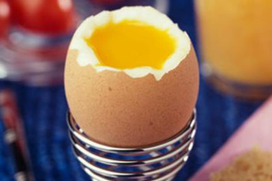 Comment bien casser œuf