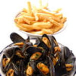 n 2 moules frites 1035288