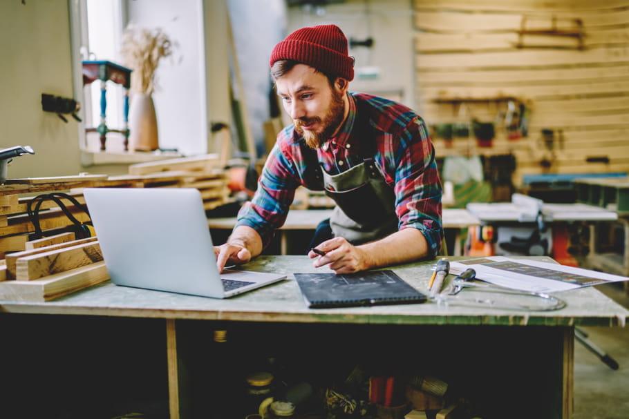 Sites de ventes privées bricolage: tout pour s'équiper à prix cassés