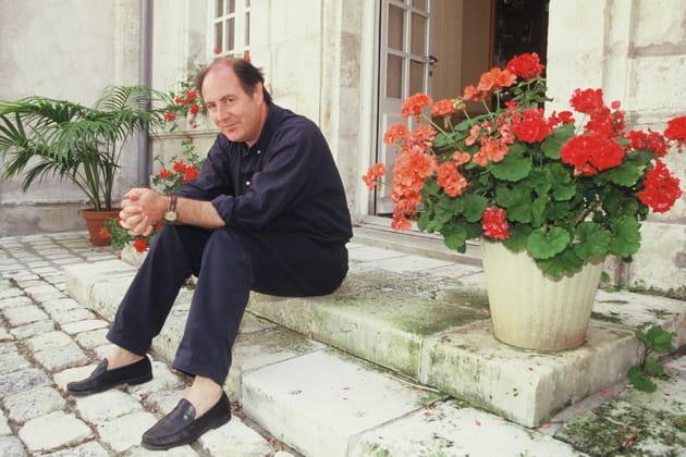 Aux Francofolies de La Rochelle, en 1998