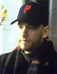 tom hanks, inoubliable dans le rôle d'andrew beckett.