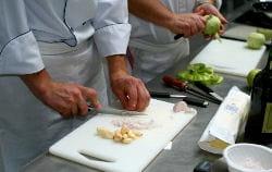 chef campus