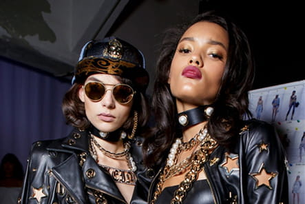 Philipp Plein (Backstage) - photo 32