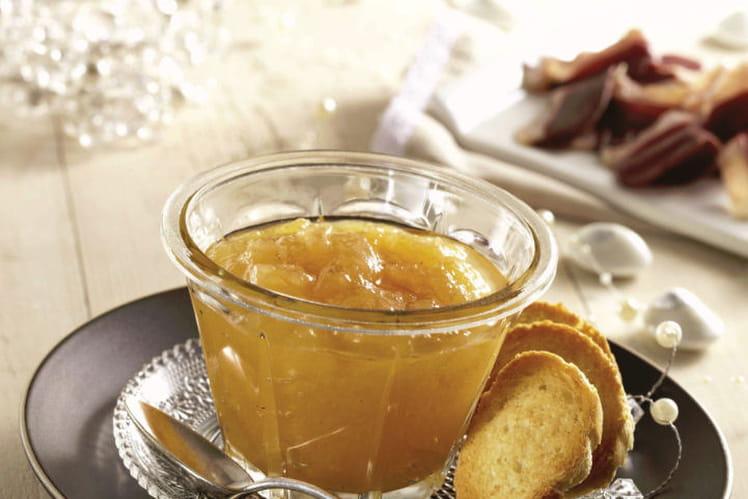 Recette de confiture de ratte du touquet la recette facile - Cuisiner la ratte du touquet ...
