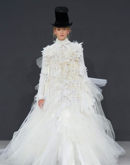Robe de mariée Viktor & Rolf